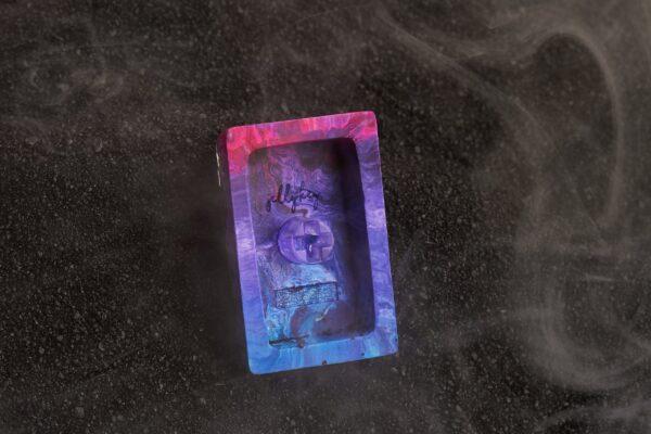 Jelly Key Zend Pond Keycaps 000715