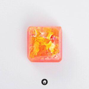 resin keycaps,gem keycap