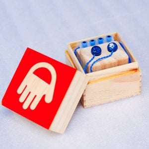 keycap box