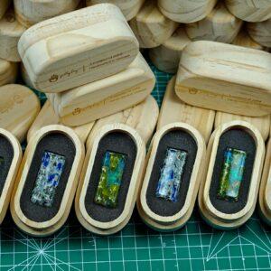 keycap maker, making keycaps