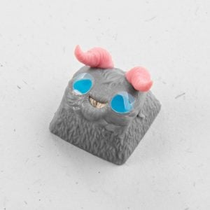 monster keycap