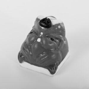 dog keycap