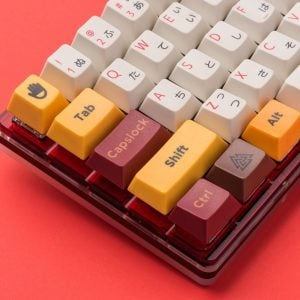 keycap set