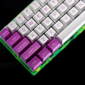mosaic keyboard