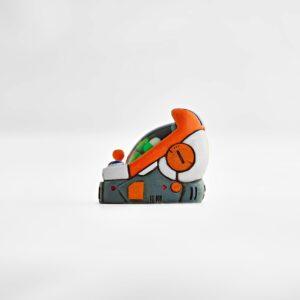 Ngang Orange