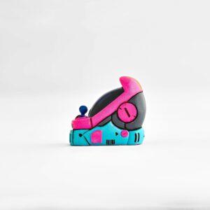 Ngang Pink