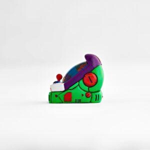 Ngang Purple