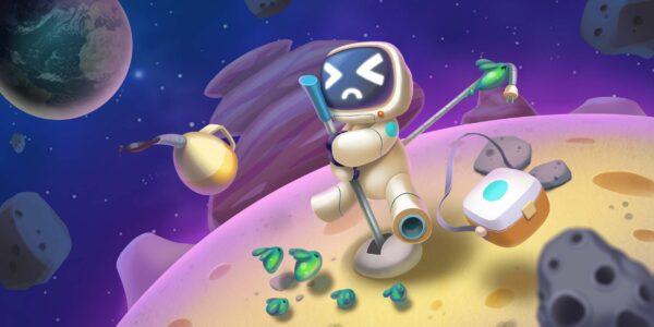 retro tv series – life on planets artisan keycap 087