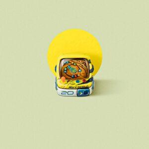 Arcade Game Keycaps 030