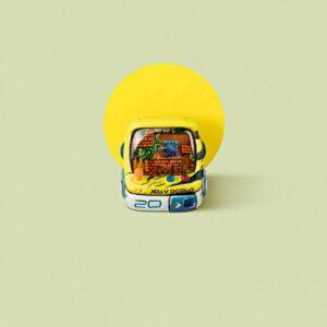 Arcade Game Keycaps 032
