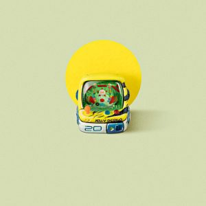 Arcade Game Keycaps 033