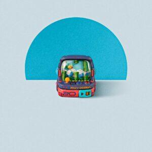 Arcade Game Keycaps 039
