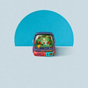 Arcade Game Keycaps 040