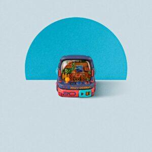 Arcade Game Keycaps 041