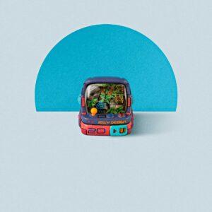 Arcade Game Keycaps 042