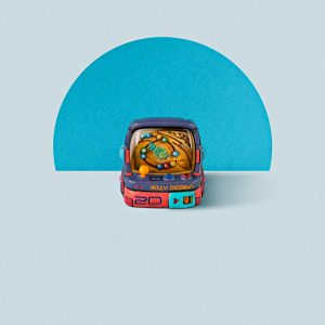 Arcade Game Keycaps 043