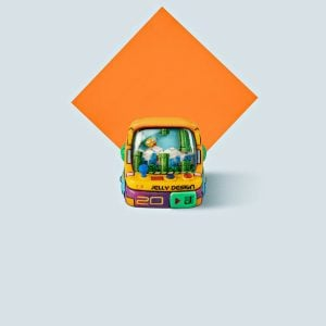 Arcade Game Keycaps 047