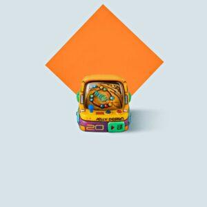 Arcade Game Keycaps 051