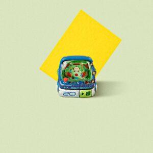 Arcade Game Keycaps 056