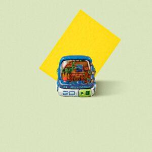 Arcade Game Keycaps 057