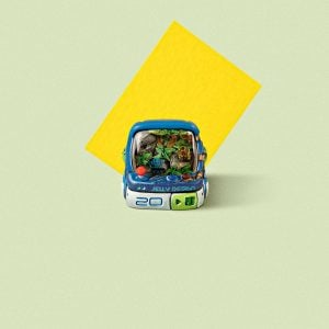 Arcade Game Keycaps 058