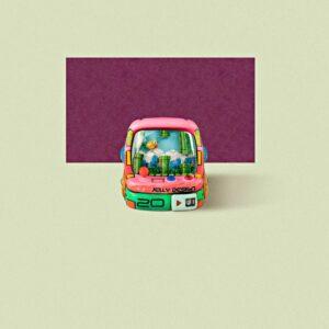 Arcade Game Keycaps 063