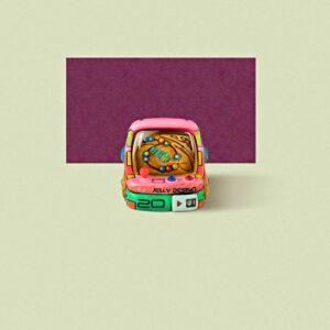 Arcade Game Keycaps 067