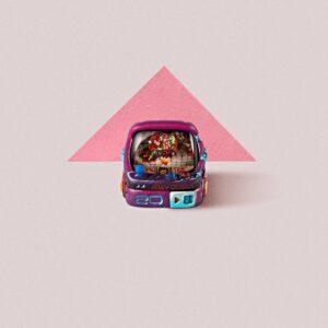 Arcade Game Keycaps 070
