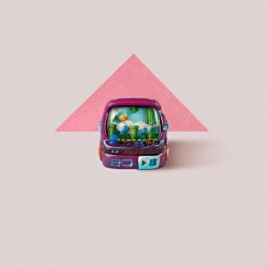 Arcade Game Keycaps 071