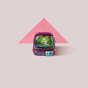 Arcade Game Keycaps 072