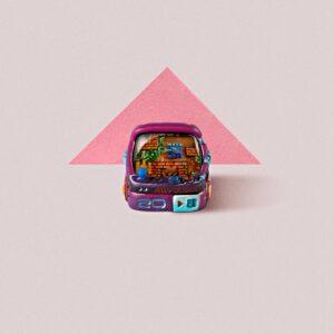 Arcade Game Keycaps 073