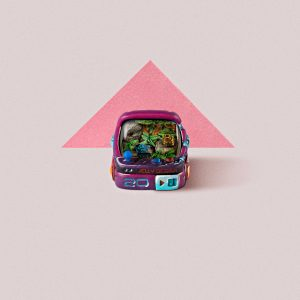 Arcade Game Keycaps 074