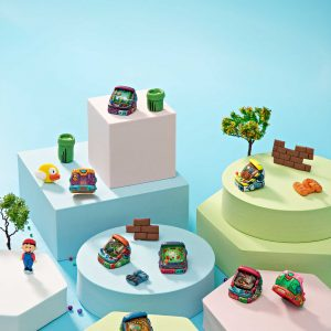 Arcade Game Keycaps 085