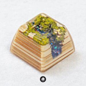artisan keycap