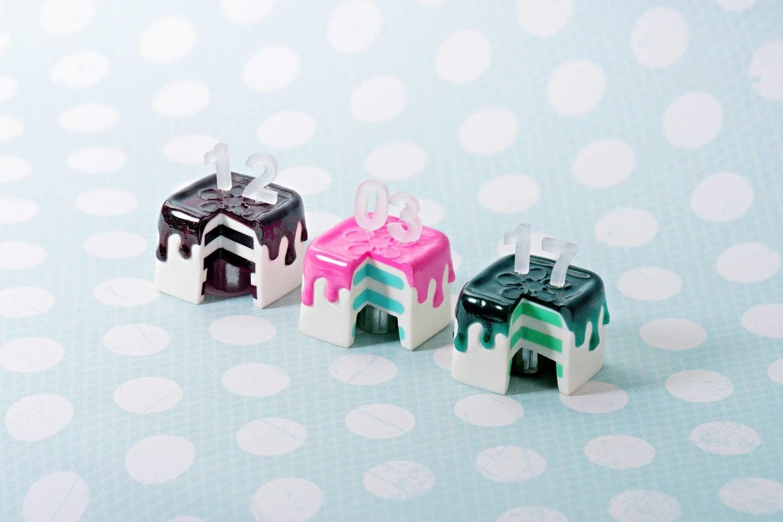 jelly key