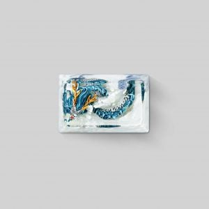 dragon artisan keycaps 011