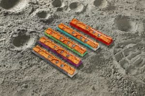 Mars Custom Keycaps 100