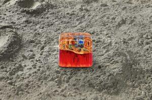 Mars Custom Keycaps 116