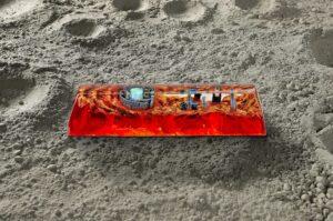Mars Custom Keycaps 119