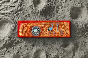 Mars Custom Keycaps 120
