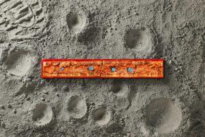 Mars Custom Keycaps 123