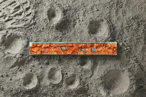Mars Custom Keycaps 138