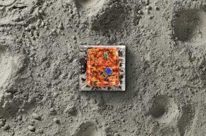 Mars Custom Keycaps 141