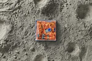Mars Custom Keycaps 144