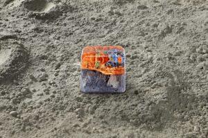 Mars Custom Keycaps 146