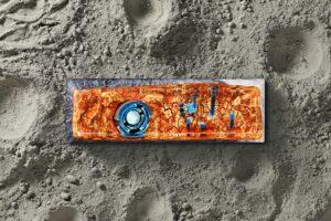 Mars Custom Keycaps 150