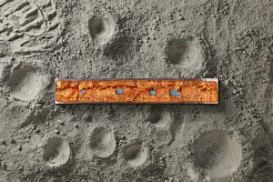 Mars Custom Keycaps 153