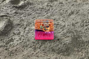 Mars Custom Keycaps 161