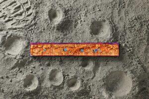 Mars Custom Keycaps 168