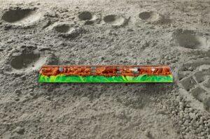 Mars Custom Keycaps 182